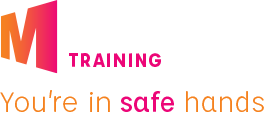 Mecury Training Logo